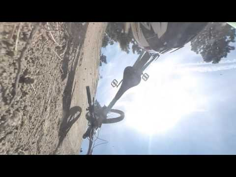 Snow Summit Bike Park Crash - The Path Bike Shop