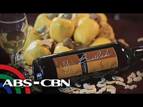 My Puhunan: Tanato Multi-Purpose Cooperative's cashew wine