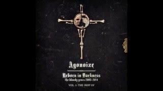 Agonoize - Bis Das Blut Gefriert (Die Braut Remix)