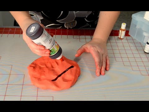 How to Color Fondant & Gum Paste Using Gel Food Coloring