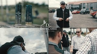 Slow Motion Clay Bashing (Dave Carrie)