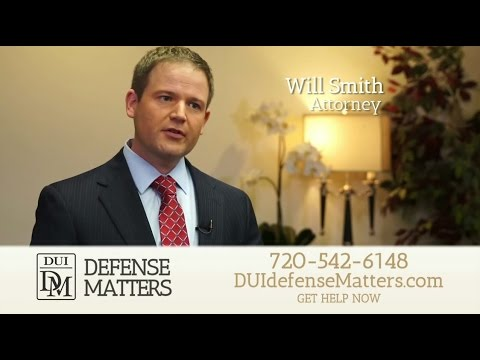 Denver DUI Attorney Explains the Most Powerful Defense Against DUI Charges