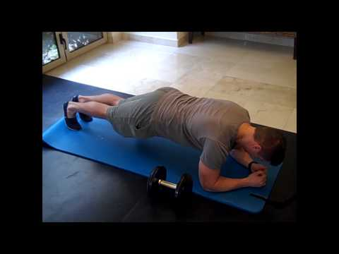 Core Exercises for Men - Get 6 Pack Abs with this Core Exercise for Men