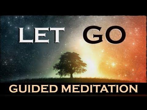 ❈THE MIRACLE of Letting Go❈ MANIFEST MEDITATION to Attract What You Want
