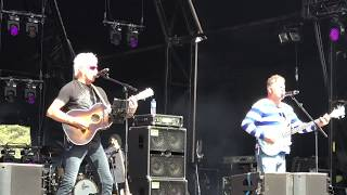 Big Country - Big Country - Live - 2018
