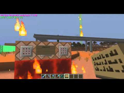 minecraft - how to run a command when stand on block