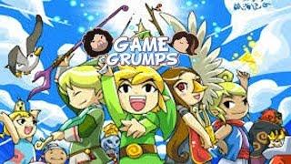 Game Grumps Wind Waker HD Mega Compilation