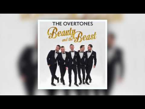 The Overtones - Beauty and the Beast | Official Audio #BeOurGuest