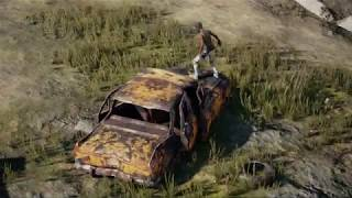 playerunknowns battlegrounds climbing vaulting and weather trailer