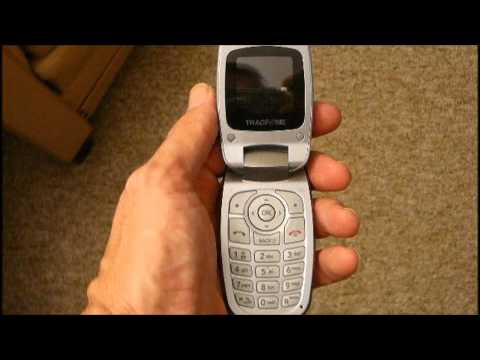Man Calls 911, Asks How to Activate TracFone