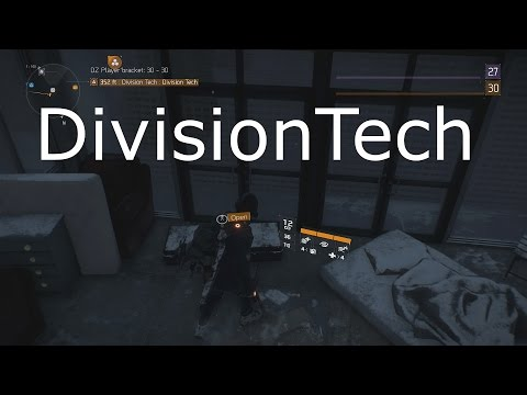 The Division Easy way to farm Gold (Superior) Items