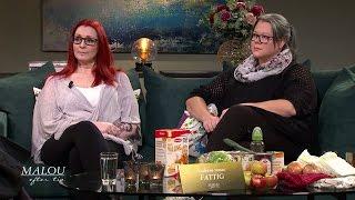 Eva-Lena är en av många som får hjälp av Mathjälpen - Malou Efter tio (TV4)