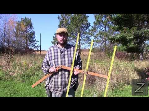 How to build a Yagi Antenna out of a tape measure (HAM Radio)