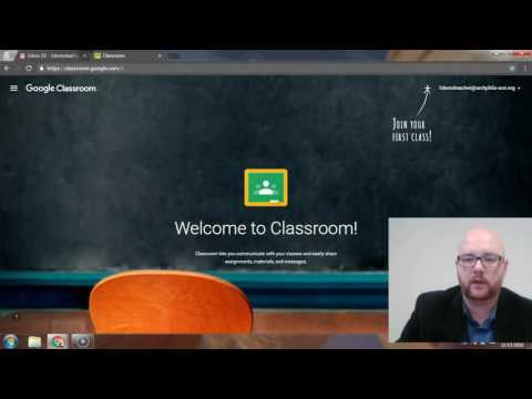 Teacher Accidentally Selects Student in Google Classroom