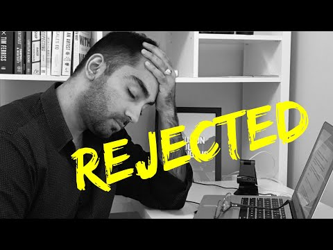 HOW TO HANDLE REJECTION - Tips to stay motivated - The Insurance Guy