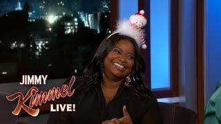 Guest Host Melissa McCarthy Interviews Octavia Spencer