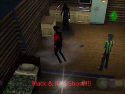 Sims 3 All Different Types of Ghosts