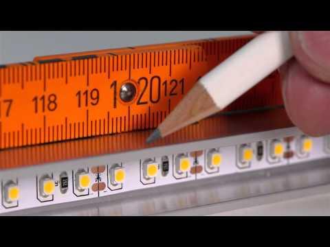 Installation guide WALLSTYL® Light Baseboard