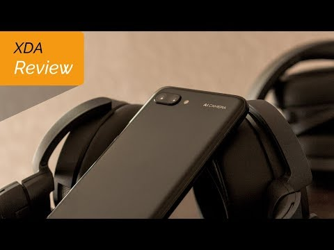 A Closer Look at Honor 10's AI Camera