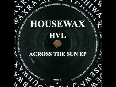 HVL - Across The Sun