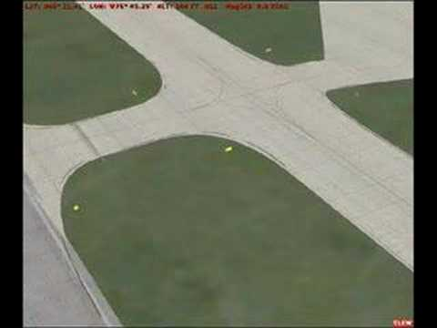 DirectX 10 (DX10) in Flight Simulator (FSX) - Flickering