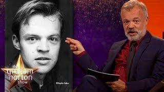 Graham Norton Reveals His First EVER Headshot   The Graham Norton Show