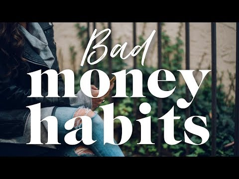 6 Bad Money Habits Your Phone Can Fix