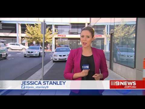 Fingerprint Scans   9 News Adelaide