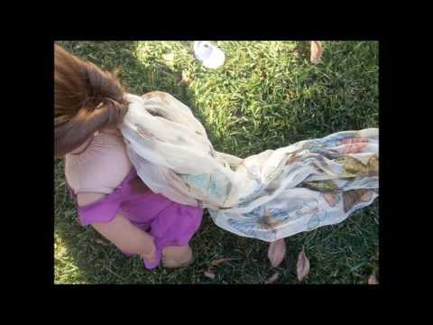 Deep Conditioning Ag Doll Athana's Hair+Mini AG Doll Photoshoot!