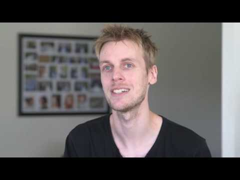 Shane's story - Bachelor of Information Technology