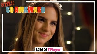 EXCLUSIVE: Still So Awkward Extended Preview | Coming to CBBC & iPlayer 26th July