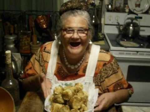 Granny Mae's Kitchen