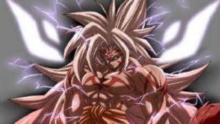 "Dragon Ball Z : Battle of Gods New Super Saiyan God Transformation ""Discussion"""