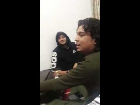 Xxx Mp4 Tanveer Hussain Sa Re Ga Ma Pa Contestant Singing Live In His Home 3gp Sex