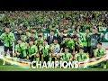Al Ain Vs Jeonbuk Hyundai Motors AFC Champions League Final Second Leg