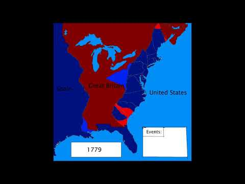 America's Formation | Wars Only (American Revolution and War Of 1812)