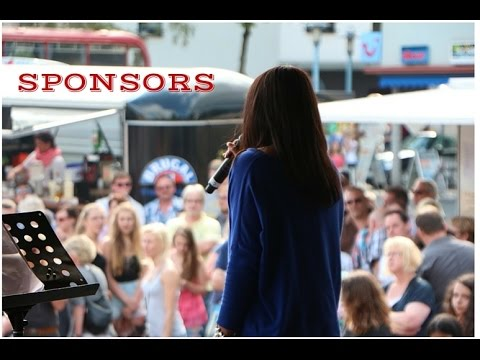 How to Get Major Corporate Sponsors for Your Event or Party