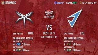 Mineski Vs J.storm Game 1  (bo3) | Dream League Season 11 Stockholm Major