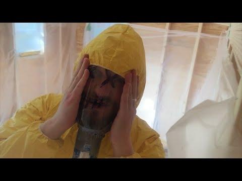 Homemade Gas Masks vs. Tear Gas Grenades
