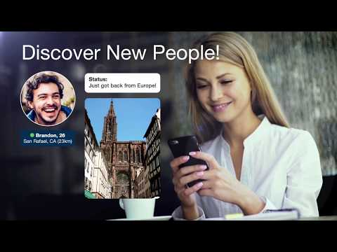 SKOUT - Discover New People!