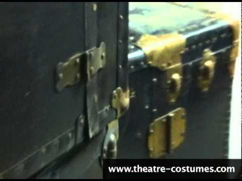 Theatre Props & Costumes