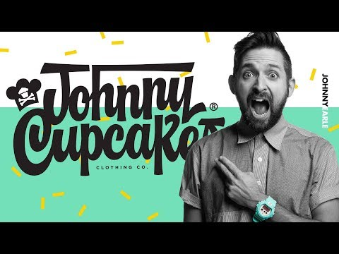 🔴 Learn How To Launch A Clothing Brand w/ Johnny Cupcakes