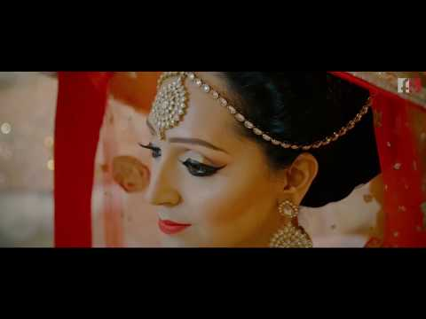 Best Punjabi Wedding 2017 || Asian Wedding Video || Wolverhampton Grand Station
