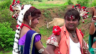 Chhattisgarhi song -hd-Karama song करमा नाचे ला आबे -CG song superhit romantic cg video album.
