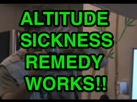 Chloroxygen High Altitude Sickness Natural Remedy and Energy Booster