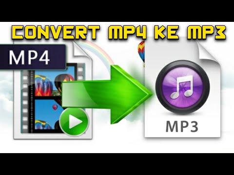 CARA MERUBAH FORMAT VIDEO MP4, 3gp, Avi, Flv MENJADI MP3 MENGGUNAKAN FORMAT FACTORY