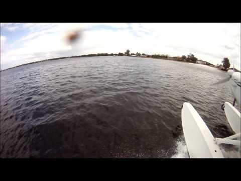 Lake Jackson Fl  Seaplane Association Fly in, Nov  11, 2012