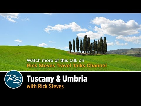 Tuscany Travel Skills: Staying on a Working Farm