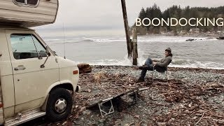 Boondocking - Full Documentary