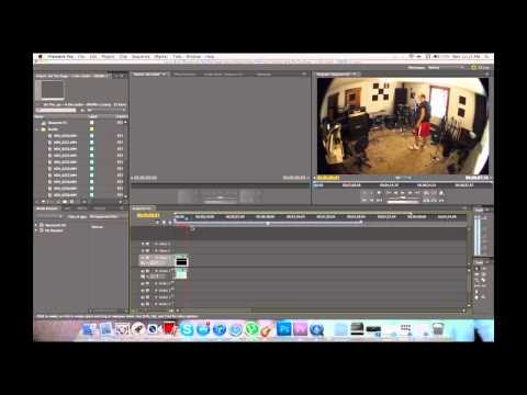 How To - Make a laggy video not lag (video preview): Adobe Premiere